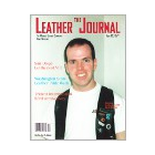 Leather journal (n° 82, mai 1996) - application/data