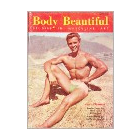 Body beautiful (juin 1956) - image/jpeg