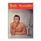 Body beautiful (octobre 1956) - image/jpeg