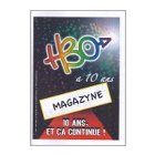 "Magazyne (""HBO a 10 ans"", n° 33, avril 2010) - application/data"
