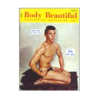 Body beautiful (n° 8, mars 1960 ?) - image/jpeg