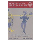 Mattachine review (1956.05) - image/jpeg